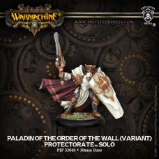 Protectorate Paladin Order of the Wall (Variant)