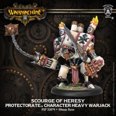 Protectorate Scourge of Heresy UPGRADE KIT