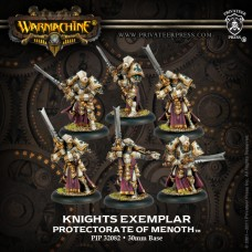 Protectorate Knights Exemplar