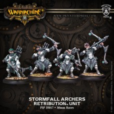 Retribution Stormfall Archers