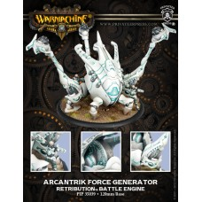 Retribution Arcantrik Force Generator
