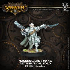Retribution Solo Houseguard Thane