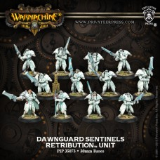 Retribution Dawnguard Sentinels (10) PLASTIC
