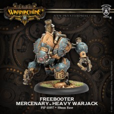 Mercenary Freebooter