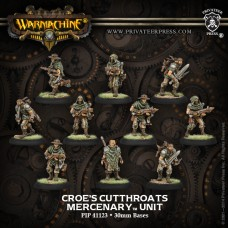 Mercenary Croe's Cutthroats