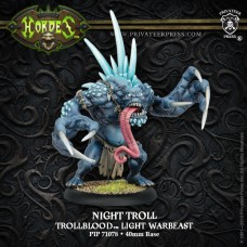 Trollblood Night Troll