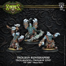Trollblood Runeshapers