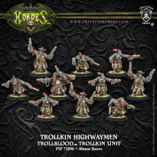 Trollblood Highwaymen