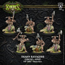Circle Tharn Ravagers