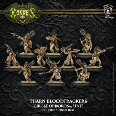 Circle Tharn Bloodtrackers