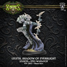 Legion Epic Lylyth, Shadow