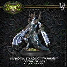 Legion Absylonia, Terror of Everblight