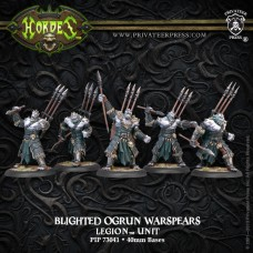 Legion Warspears
