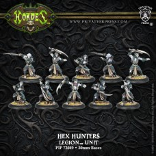 Legion Nyss Hex Hunters