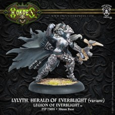 Legion Lylyth, Herald of Everblight (Variant)