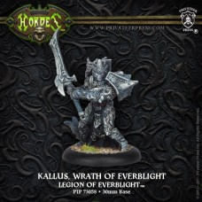 Legion Warlock Kallus, Wrath of Everblight