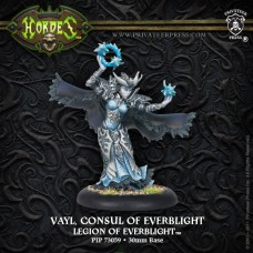 Legion Vayl, Consul of Everblight