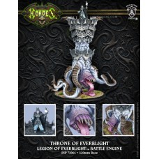 Legion Throne of Everblight Battle Engine