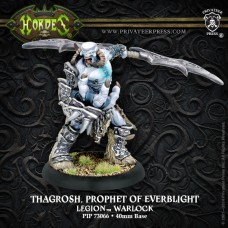 Legion Thagrosh, Prophet of Everblight