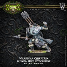 Legion Warpspear Chieftain