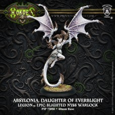Legion Epic Warlock Absylonia Daughter of Everblight