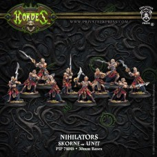 Skorne Nihilators