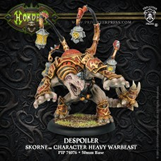 Skorne Heavy Warbeast Despoiler