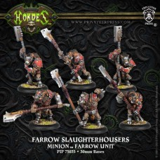Minion Farrow Slaughterhousers