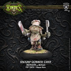 Minion Swamp Gobber Chief
