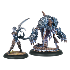 Legion Everblight Bethayne & Belphagor