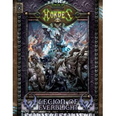 Forces of Hordes LEGION EVERBLIGHT (жесткая обложка)