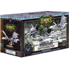 Legion of Everblight Battlegroup Starter Box