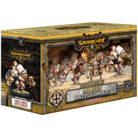 Protectorate of Menoth Battlegroup Starter Box