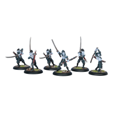 Legion Blighted Swordsmen