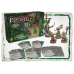 Runewars Miniatures Game: Latari Elves Infantry Command Unit Upgrade Expansion