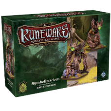 Runewars Miniatures Game: Aymhelin Scions Expansion Pack