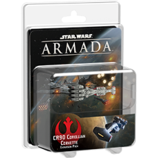 CR 90 Corellian Corvette: Star Wars Armada