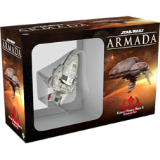Assault Frigate Mark II: Star Wars Armada
