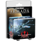 Rebel Fighter Squadrons: Star Wars Armada