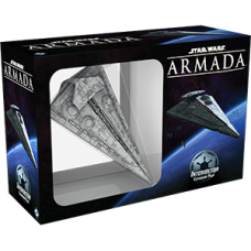 Interdictor Cruiser: Star Wars Armada