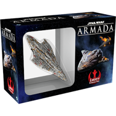 Liberty Expansion: Star Wars Armada
