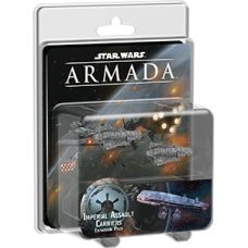 Imperial Assault Carriers: Star Wars Armada