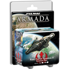 Rebel Fighter Squadrons II Exp: Star Wars Armada