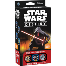 Kylo Ren Starter Set: Star Wars Destiny