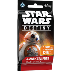 Awakenings Booster Display: Star Wars Destiny