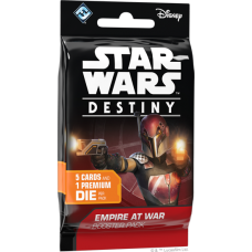 Empire at War: Star Wars Destiny