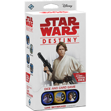 Luke Skywalker Starter Set: Star Wars Destiny