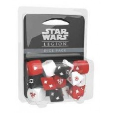Dice Pack: Star Wars Legion