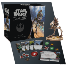 AT-RT Unit: Star Wars Legion