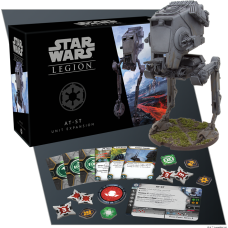 AT-ST Unit: Star Wars Legion Expansion
